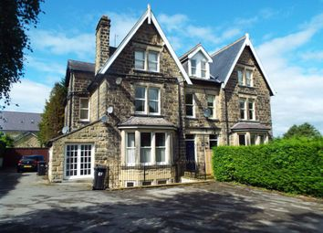 Thumbnail Studio to rent in Suite, Ripon Road, Harrogate