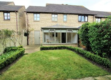 Thumbnail 2 bed end terrace house for sale in Waites Close, Bampton