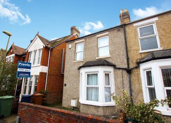 Thumbnail 5 bedroom semi-detached house for sale in Cricket Road, Oxford
