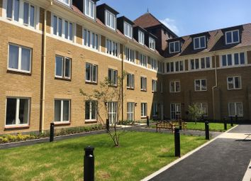 Thumbnail 1 bedroom flat for sale in Peverell Avenue East, Poundbury, Dorchester