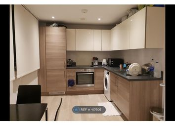 Thumbnail 2 bed flat to rent in Ramsey House, Wembley