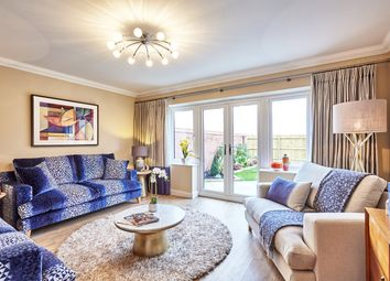 Thumbnail 3 bed terraced house for sale in Reading Gateway, Imperial Way, Reading, Berkshire