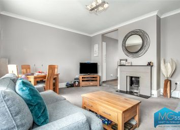 Somerset Road, New Barnet, Barnet EN5. 2 bed flat