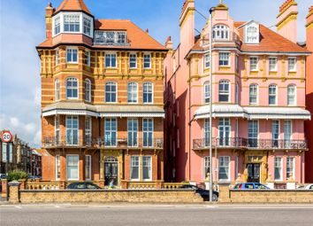 Thumbnail 3 bed flat for sale in Kings Gardens, Hove, East Sussex