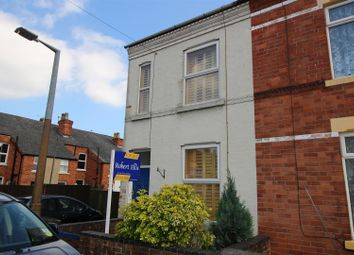 Thumbnail 2 bed terraced house for sale in Clinton Street, Beeston, Nottingham