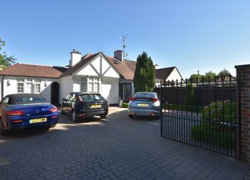 Thumbnail 4 bed semi-detached bungalow for sale in Lye Lane, Bricket Wood, St.Albans