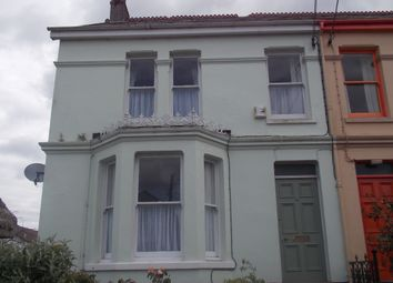 Thumbnail 3 bed semi-detached house to rent in Victoria Road, Mount Charles, St Austell