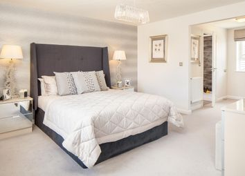 "Thumbnail 5 bed detached house for sale in ""Emerson"" at Wonastow Road, Monmouth"