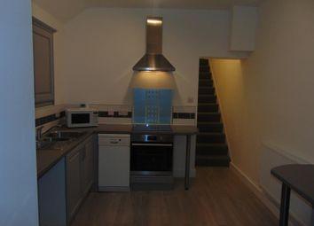 Thumbnail 2 bed flat to rent in Fox Hollies Road, Acocks Green, Birmingham
