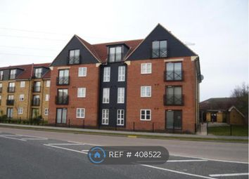 Thumbnail 2 bed flat to rent in Nightingale Court, Chafford Hundred, Grays
