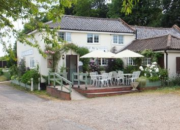 Thumbnail Restaurant/cafe for sale in Bungay, Suffolk