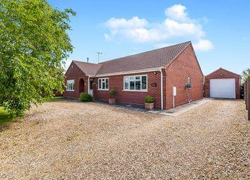 3 bed detached bungalow for sale in Delph Road, Long Sutton, Spalding PE12