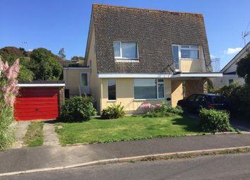 Thumbnail 3 bed detached house to rent in Hillside Drive, Kingsbridge