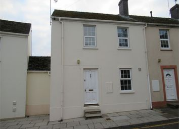 Thumbnail 2 bed terraced house for sale in 10 North Crescent, Haverfordwest, Pembrokeshire