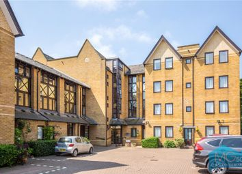 Thumbnail 2 bedroom maisonette for sale in Hamilton Square, Sandringham Gardens, London
