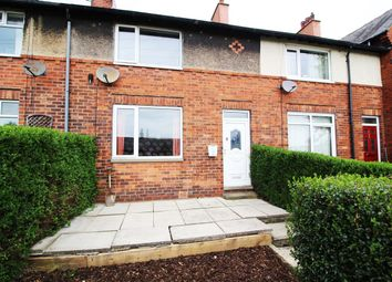 Thumbnail 2 bed terraced house for sale in Poplar Avenue, Sowerby Bridge