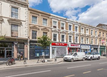Thumbnail 5 bed terraced house for sale in Bethnal Green Rd, Shoreditch