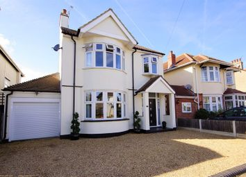 Thumbnail 5 bed detached house for sale in Cranley Gardens, Shoeburyness, Shoebury High Catchment