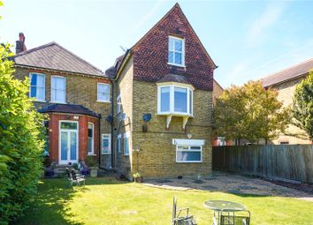 Thumbnail 2 bed flat for sale in Gunnersbury Avenue, Ealing, London