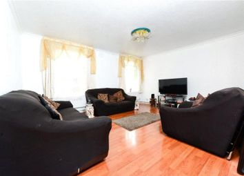 Thumbnail 3 bed flat for sale in Glasshouse Walk, London