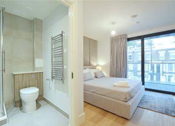Photo of Argo House, London NW6