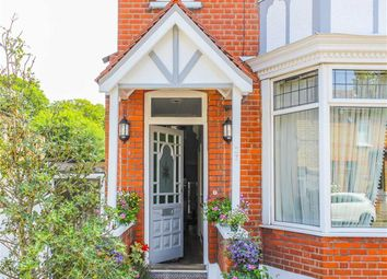 Thumbnail 4 bedroom end terrace house for sale in Buckingham Road, London