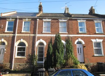 2 bed maisonette to rent in Oxford Road, Exeter, Devon EX4