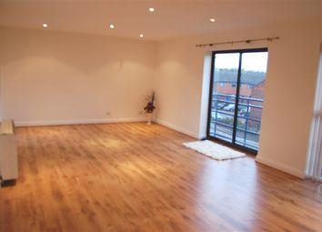 Thumbnail 2 bed flat to rent in Princes Reach, Ashton On Ribble, Preston