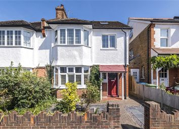 Thumbnail 5 bedroom semi-detached house for sale in Homersham Road, Kingston Upon Thames