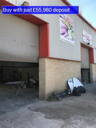 Thumbnail Parking/garage for sale in Gibson Street, Bradford
