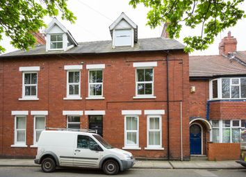 Thumbnail 1 bed flat for sale in South Bank Avenue, York
