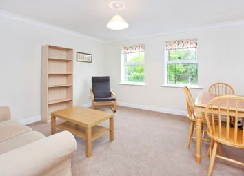 Thumbnail 2 bed flat to rent in Barbican Road, York