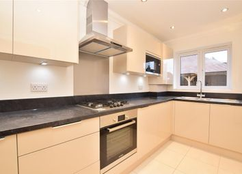Thumbnail 3 bed terraced house for sale in Fountain Place, Horsham, West Sussex