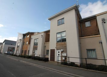 2 bed flat for sale in Mizzen Court, Portishead, North Somerset BS20