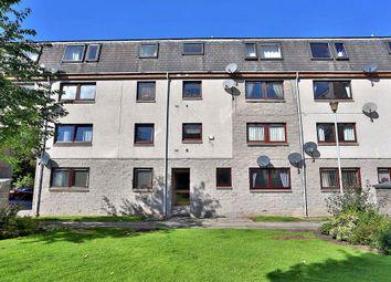 Thumbnail 1 bed flat to rent in Ferguson Court, Bucksburn, Aberdeen, Aberdeen