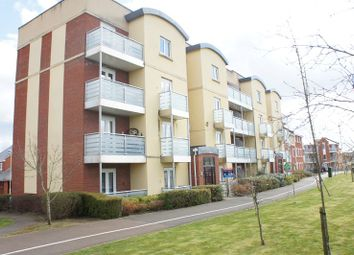 Thumbnail 2 bed flat for sale in Heraldry Walk, Kings Heath, Exeter.