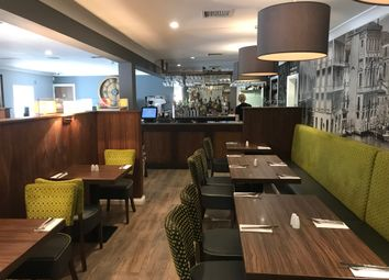 Thumbnail Restaurant/cafe for sale in Glasgow Road, Barrhead