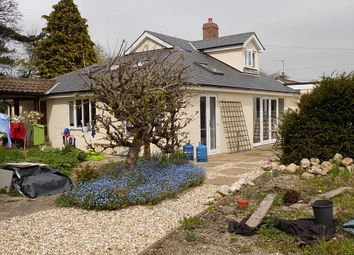 Thumbnail 4 bed detached house for sale in Blackpool Corner, Axminster