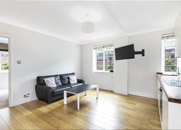 Thumbnail 1 bed property to rent in Chatsworth Court, Pembroke Road, Kensington, London