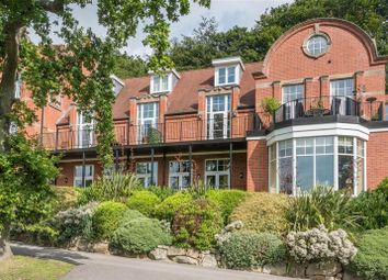Thumbnail 2 bed flat for sale in Whiteley Wood House, 50 Woofindin Avenue, Whiteley Wood