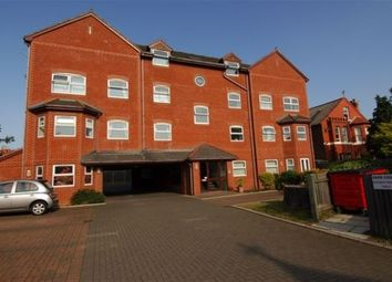 Thumbnail 2 bed flat to rent in Park Court, Westbourne Road, West Kirby