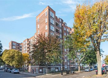 Thumbnail 4 bedroom flat for sale in Russell House, Cambridge Street, London