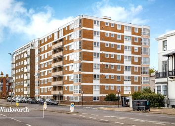Thumbnail 2 bed flat for sale in St. Catherines Terrace, Hove, East Sussex