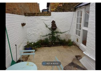 Thumbnail 2 bed terraced house to rent in Elizabeth Terrace, London