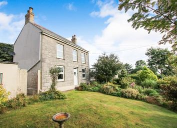 Thumbnail 3 bed detached house for sale in Stenalees, St. Austell, Cornwall