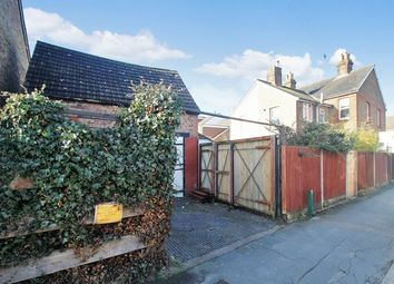 Thumbnail 2 bed flat for sale in Endsleigh Road, Merstham, Redhill