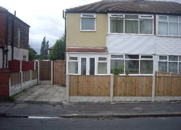 Thumbnail 4 bed property to rent in Clifford Road, Penketh, Warrington