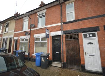 Thumbnail 2 bed terraced house to rent in Riddings St, Derby