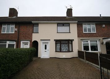 Thumbnail 3 bed town house for sale in Fincham Road, Liverpool