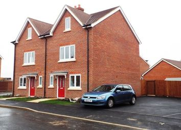 Thumbnail 3 bed property to rent in Lakeland Drive, Aylesbury